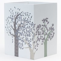 Excell Tree Time Wastebasket
