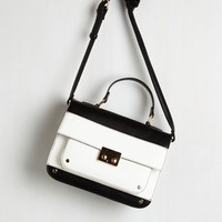 Mod For Styles and Miles Bag by ModCloth