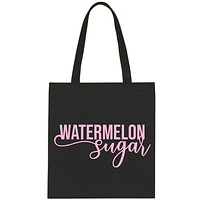 "Harry Styles ""Watermelon Sugar"" Tote Bag"