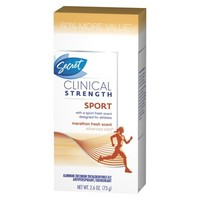 Secret Clinical Strength Sport Marathon Fresh Scent Solid Deodorant 2.6-oz.