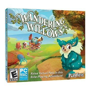 Wandering Willows Virtual Pets for Windows/Mac