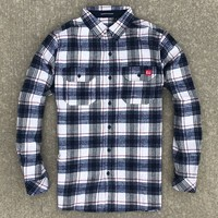 Perry Flannel (SM)