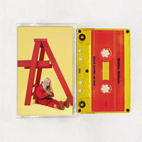 Billie Eilish - dont smile at me Limited Cassette Tape | Urban Outfitters