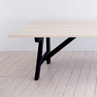 Grut 4 Dining Table - Tables & Storage - Furniture & Lighting