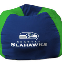 Seahawks  Bean Bag Chair