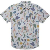 Vissla B Weird Weeds Eco Shirt