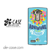 Adventure Is Out There Up Film For LG G4 Case Phone Case Gift Present YO