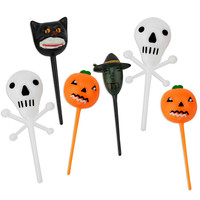 Retro Halloween Picks