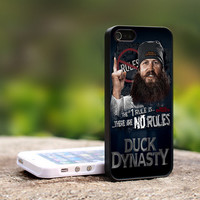 Duck Dynasty Jase Robertson iPhone 5 Case, iPhone 4 Case, iPhone 4s Case, iPhone 4 Cover, Hard iPhone 4 Case