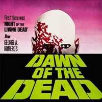 Dawn of the Dead Movie Poster 11x17