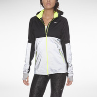 Check it out. I found this Nike Shield Flash Women's Running Jacket at Nike online.