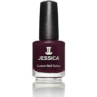 Jessica Nail Polish - Midnight Mist 0.5 oz - #644