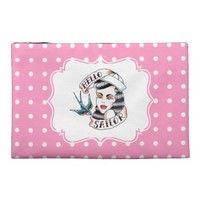 Hello Sailor Collection Travel Accessories Bags