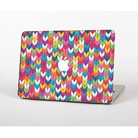 """The Color Knitted Skin Set for the Apple MacBook Pro 15"""""""