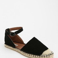 Ecote Ankle-Strap D'Orsay Espadrille - Urban Outfitters