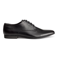 Derby Shoes - from H&M
