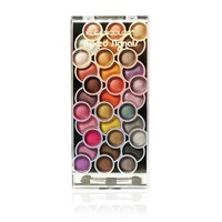 33 Colors Shimmer SET Mixed Signals Palette Matte Eyeshadow Pallete Eye Shadow