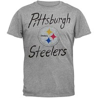 Pittsburgh Steelers - Game Day Soft T-Shirt