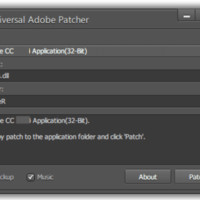 Adobe Universal Patcher 2016 Free Download
