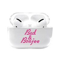 Bad And Boujee Airpods Pro Case