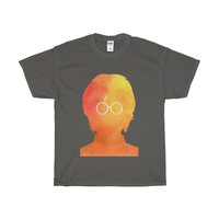 Harry Potter Watercolor T-Shirt
