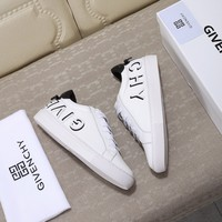 Givenchy Men Casual Shoes Boots fashionable casual leather