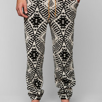 Koto Sweater Jogger Pant - Urban Outfitters