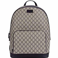 Gucci Women's Classic Travel Bag Backpack