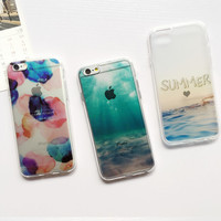 Cute Case Cover for iPhone 6 6s Plus Gift 229