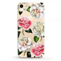 Peonies iPhone 7 / 8 Case