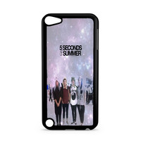 5SOS new Ipod Touch 5 Case