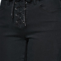 PacSun High Rise Jeggings at PacSun.com