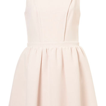 Textured Sleeveless Dress - Sale - Sale & Offers - Topshop USA