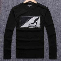 Dolce & Gabbana Top Sweater Pullover-5
