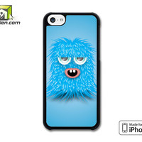 My Litlle Cute Monster iPhone 5c Case Cover by Avallen