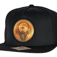 Fantastic Beasts and Where to Find Them Macusa Shield Black Snapback