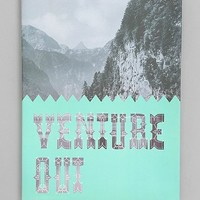 Venture Out Wall Art