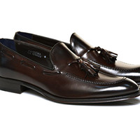 Brown Tassel Loafer Fw132161   Suitsupply Online Store