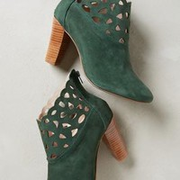 Bea Lacy Booties by Klub Nico