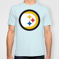 Steel City T-shirt by Shipwreck Moon Designs