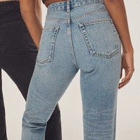 BDG Mom Jean – Light Wash | Urban Outfitters