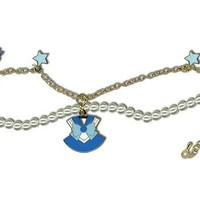 Sailor Moon Sailor Mercury Costume Bracelet