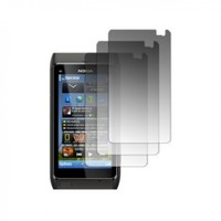 EMPIRE 3 Pack of Screen Protectors for Nokia N8