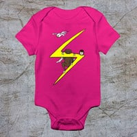 Marvel Sloth baby Onesuit, baby romper,baby jumpsuit