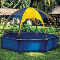 Pool with Sunroof - Easy assembly. No inflation required. - Pro-Idee Concept Store - new ideas from around the world