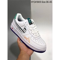 Nike Air Force 1 Low '07 cheap Men's and women's nike shoes