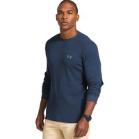 Under Armour Men's Amplify Thermal Crewneck Long Sleeve Shirt