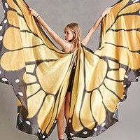 Butterfly Cape Costume