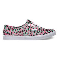 Vans Mixed Authentic Lo Pro (beach glass/pink)
