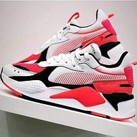 PUMA RS-X Reinvention Leisure sports shoes